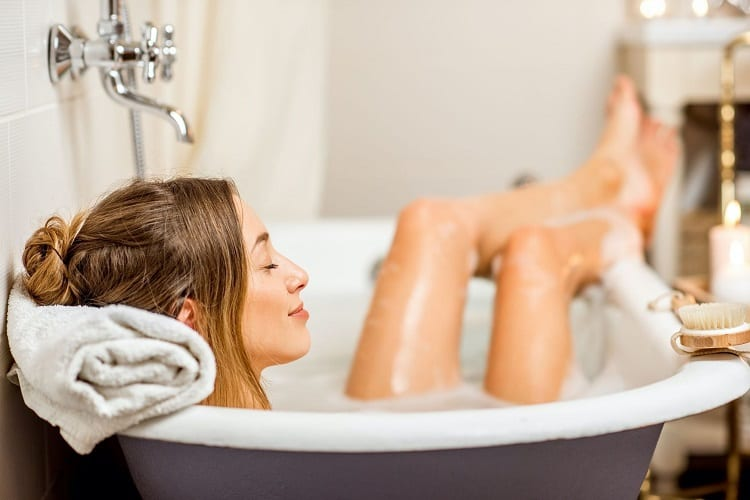 Bath Bombs Popularity