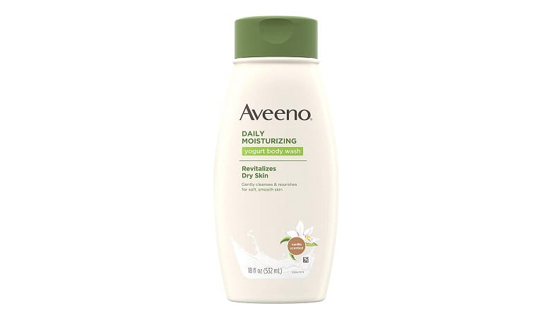 Best Body Wash for Dry Skin 6