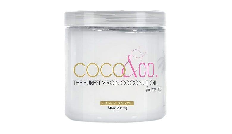 Coco & Co. Organic Pure Extra Virgin Coconut