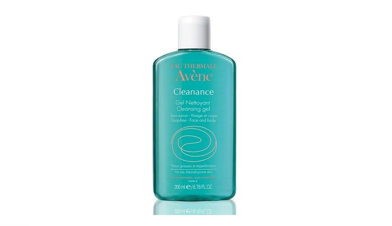 Eau Thermale Avene Cleanance Cleansing Gel Soap