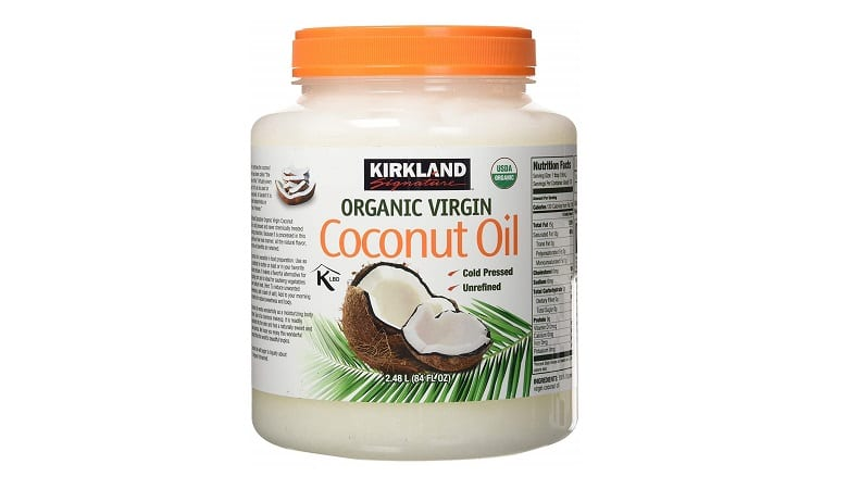 Best Coconut Oil For Your Skin 2