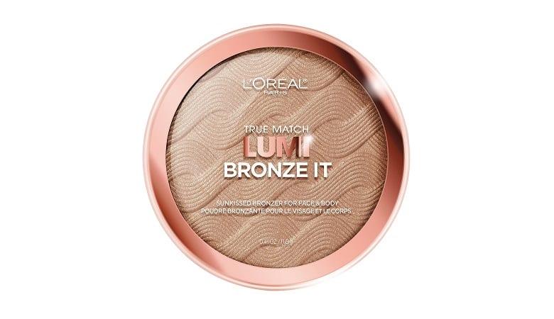 L'Oreal Paris Lumi Bronze It Bronzer