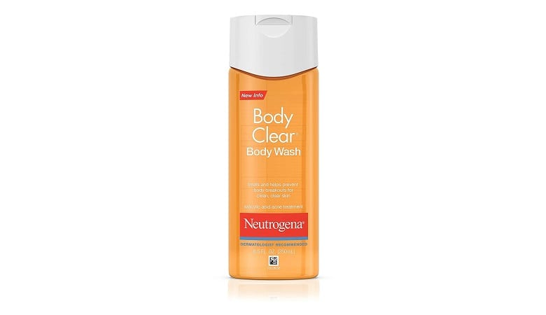 Best Body Wash for Acne 3