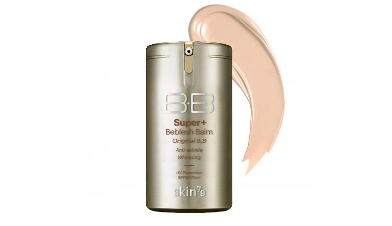 Skin79 Gold BB Super Plus Beblesh Balm