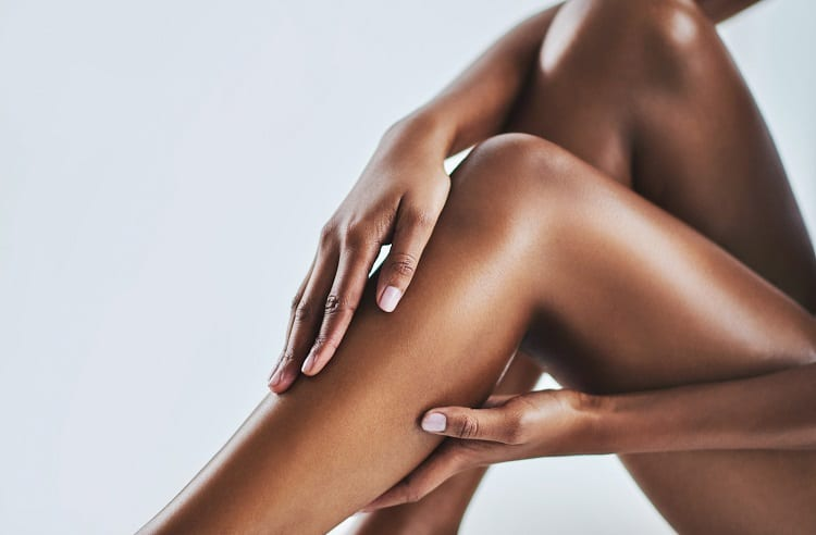 DO INDOOR TANNING LOTIONS REALLY WORK?