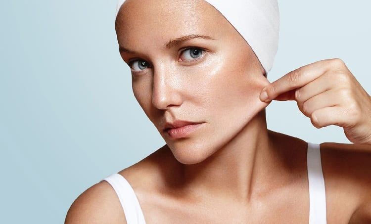 WHAT TIGHTENS SKIN NATURALLY?