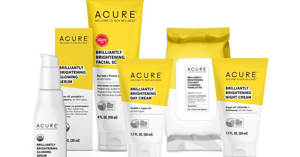 An Honest Review Of Acure Care Products 9