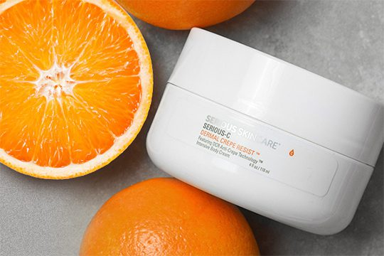 Here's Our Detailed Review On Serious Skin Care 2